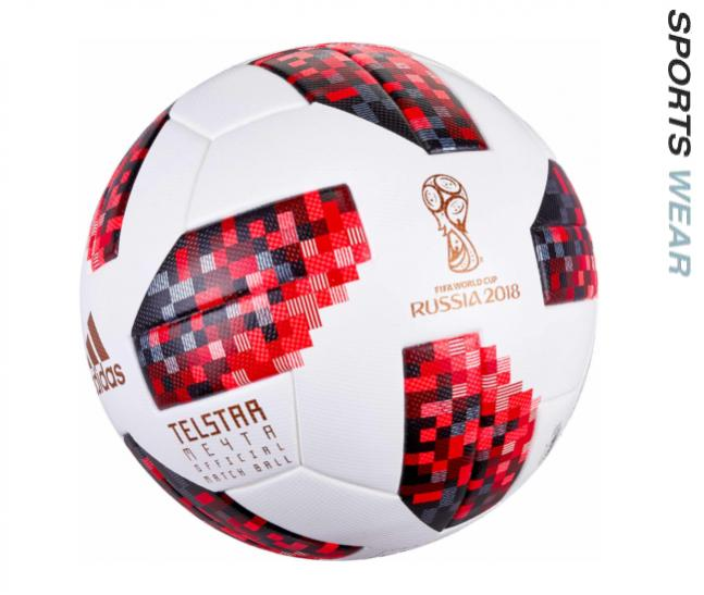 Adidas Fifa World Cup Knockout Official Match Ball
