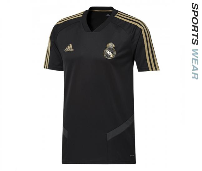 5c332b3cc SKU Number DX7848. Adidas Real Madrid 2019/20 Training Jersey ...