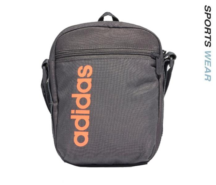 Adidas Training Linear Core Organizer Bag - Grey FM6770
