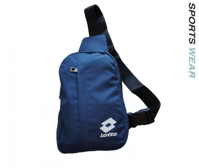 Lotto Sling Bag - Navy