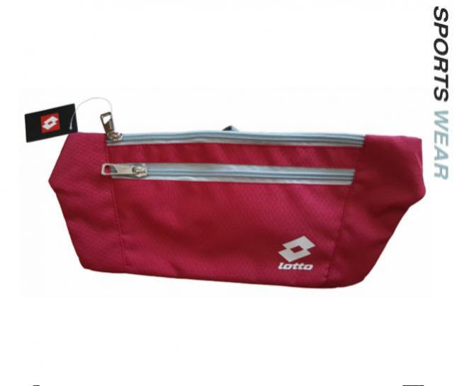 Lotto Waistbag - Red
