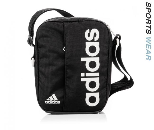 Adidas Linear Performance Shoe Bag - Black