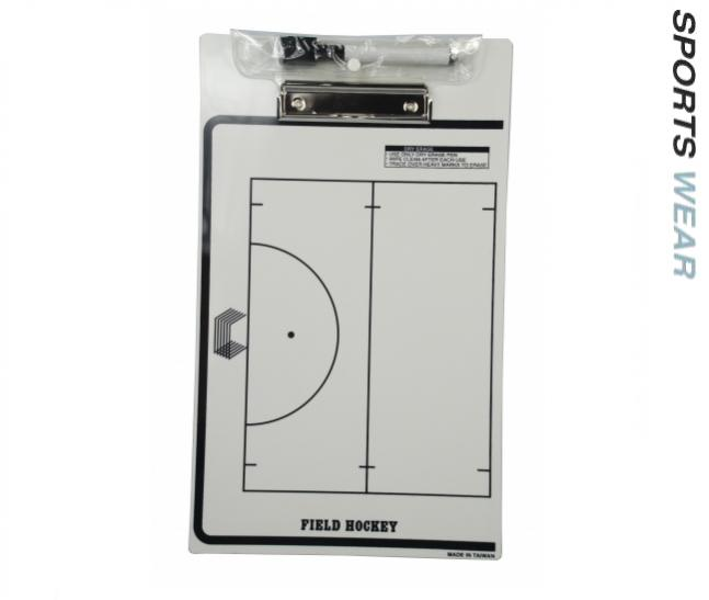 New Top Hockey Coaching Board with Eraser