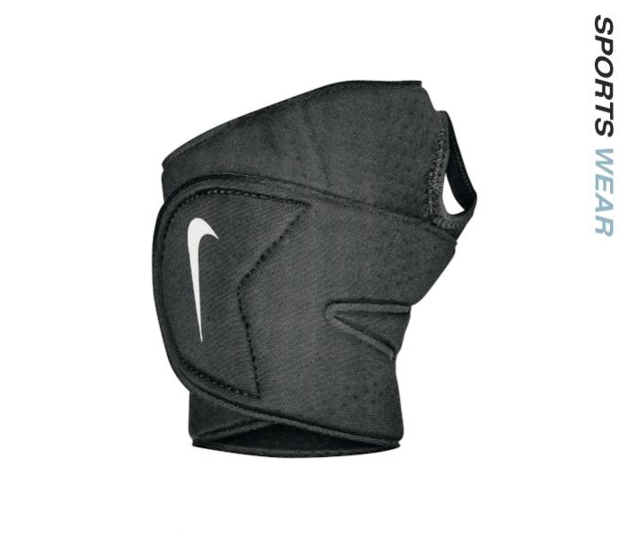 Nike PRO Wrist And Thumb Wrap 3.0 - Black