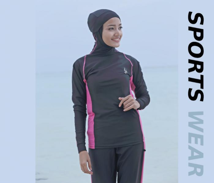 Assila Radia Sporty Chic Swimming Suit