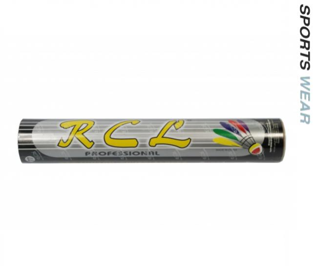 RCL S20 Professional Badminton Shuttlecock