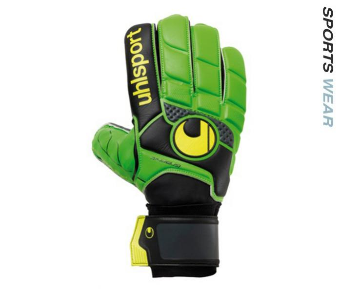 UHLsport Fangmachine Soft Grapit Keeper Glove
