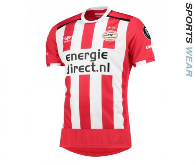 520210c49d9 SKU Number 75-476U-KIT. Umbro PSV Eindhoven 2016/17 Home Shirt ...