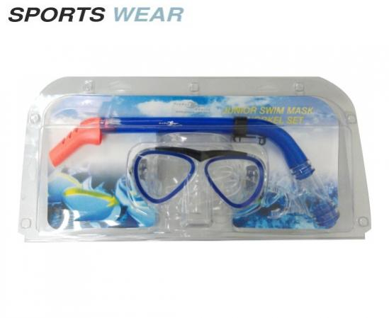 Junior Snorkel Set