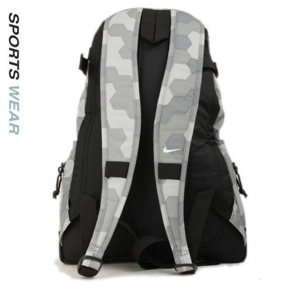 155b71eea6c5 SKU No  BA4299-010. Category  Backpack Colour  Grey Available Size  48H    33W   21D cm