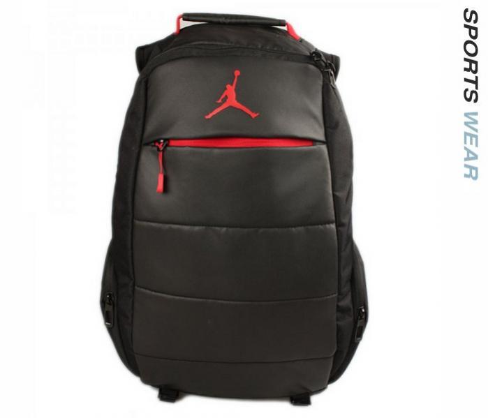 43c67e7568c3 SKU Number BA4454-064. Nike Jordan Post Game Backpack