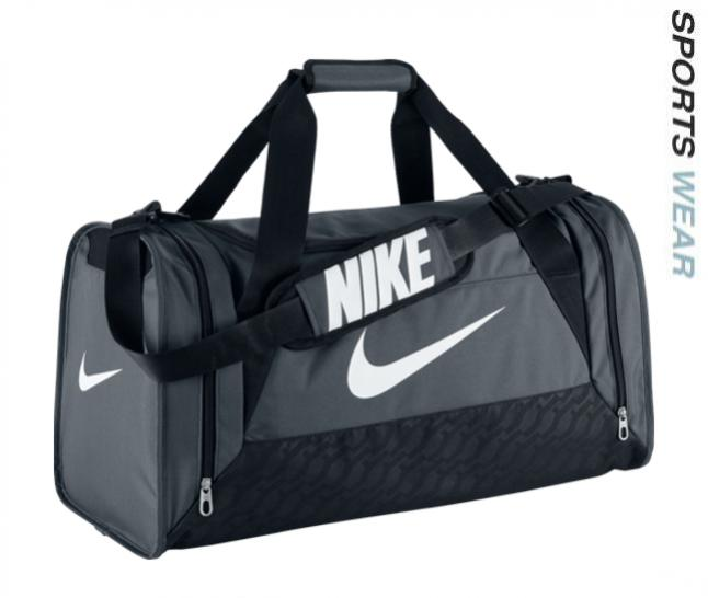 946a8e5f8428 SKU Number BA4829-074. Nike Brasilia 6 Medium Duffel Sports Bag ...