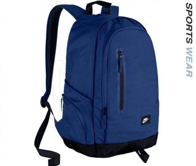 f01e92a956 SKU Number BA4855-455. Nike All Access Fullfare Backpack ...