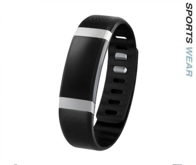 In Body Muscle & Fat Measure Band  - Black