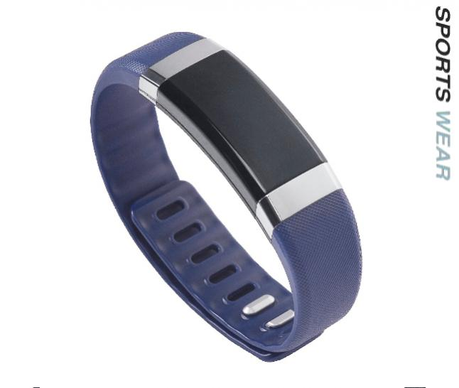 In Body Muscle & Fat Measure Band  - Navy
