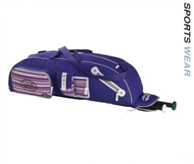 Louisville Slugger Kozeb Kosmo Softball Equipment Bag