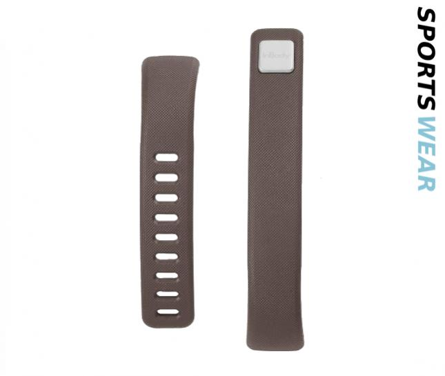 In Body Band2 Strap - Grey