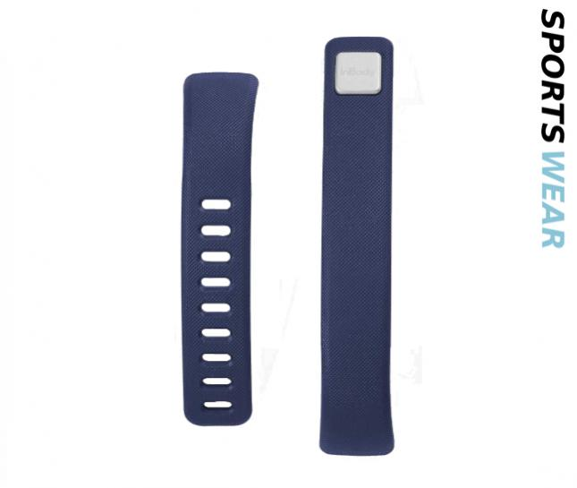In Body Band2 Strap - Navy