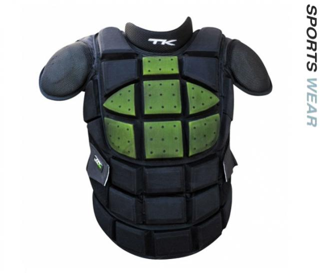 TK Total Two PCX 2.1 Chest & Shoulder Guard